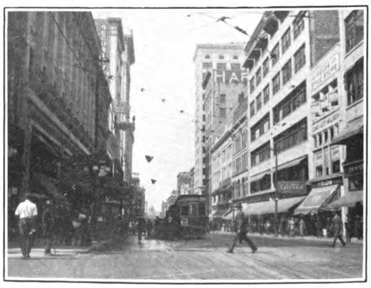 Old Photos: Vintage Kansas City
